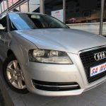 Audi A3 1.6 Tdi Attraction S-Tronic