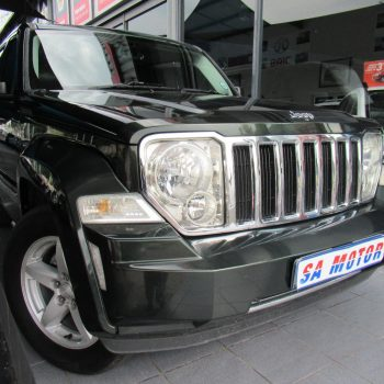 Jeep Cherokee 3.7 Limited At